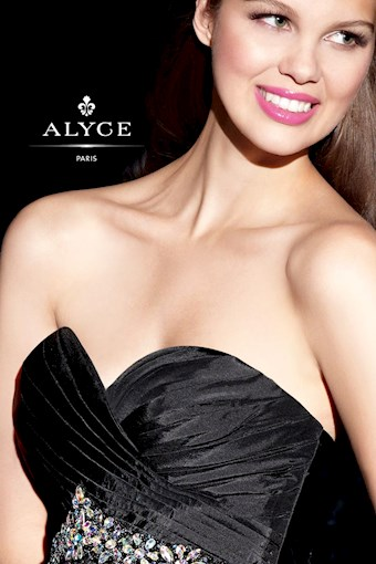 Alyce Paris 4250