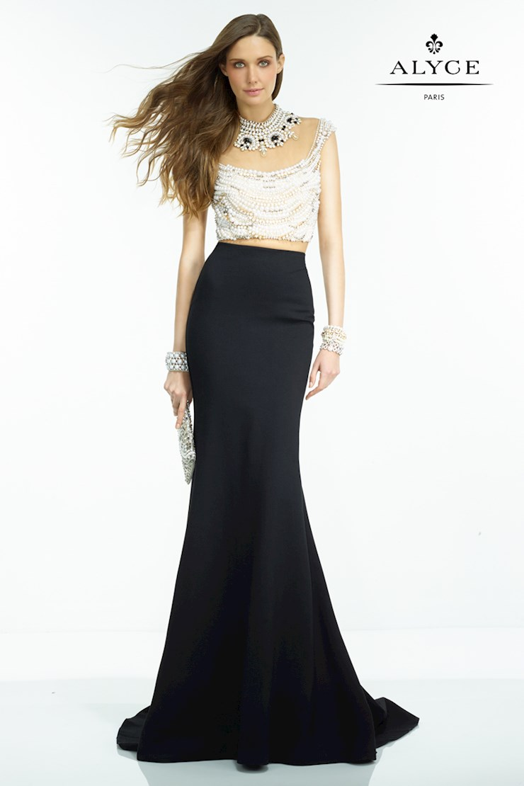 Alyce Paris Style #442484
