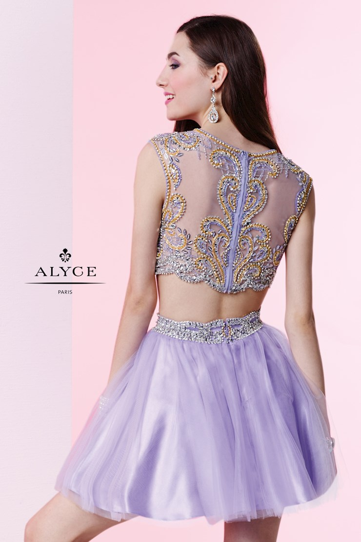 Alyce Paris Style #4435