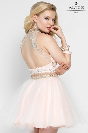 Alyce Paris Style #46530
