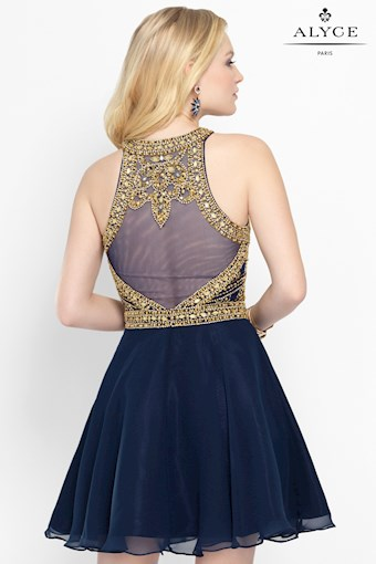 Alyce Paris Style #46577