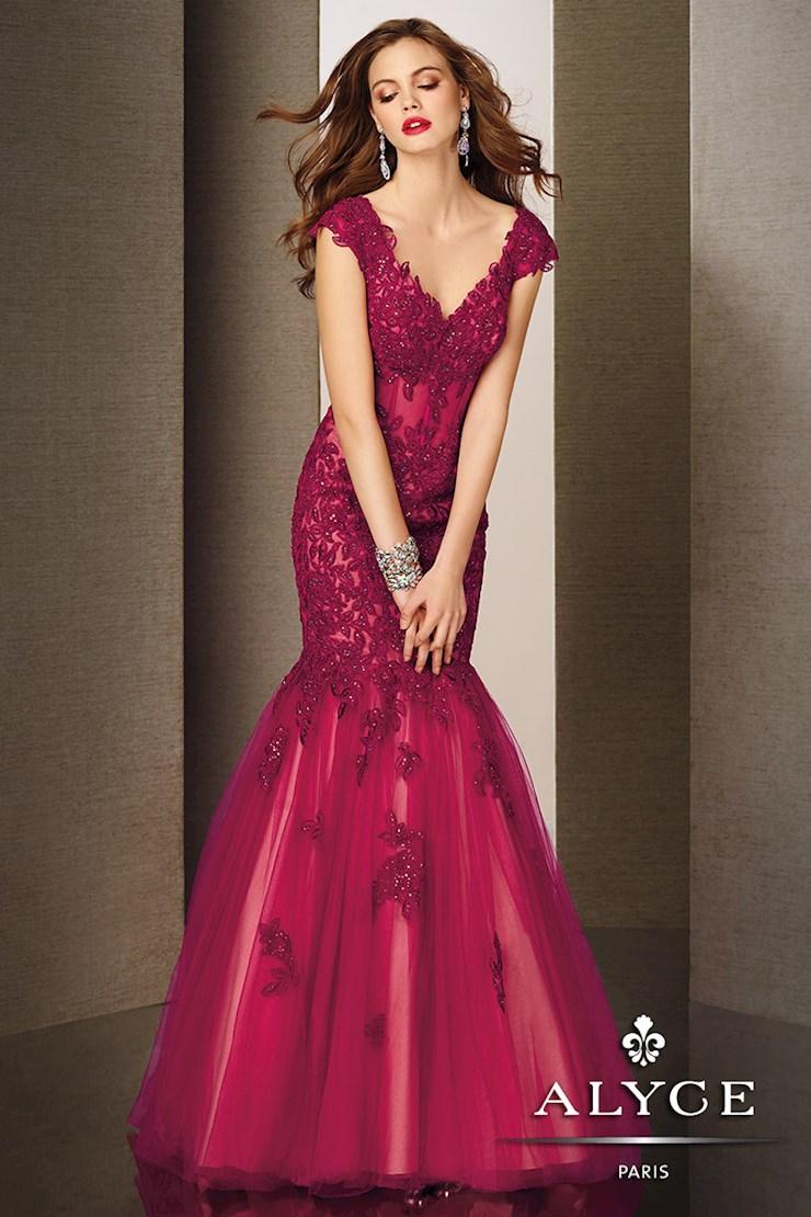 Alyce Paris Style #5626