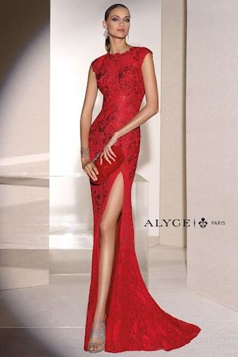 Alyce Paris Style #5677