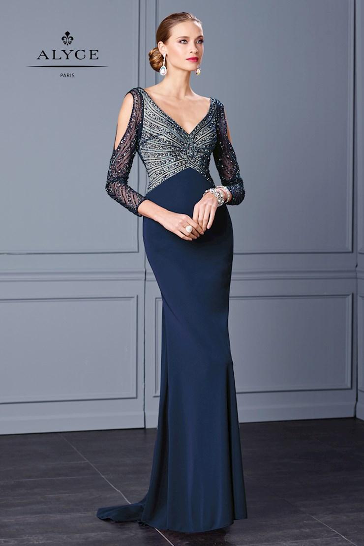 Alyce Paris Style #5717