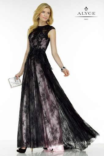 Alyce Paris Style #5787