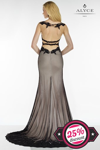 Alyce Paris Style #5792