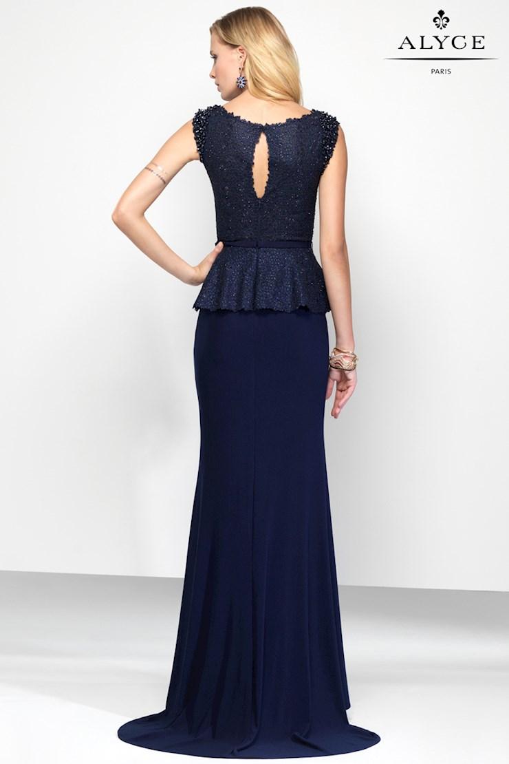 Alyce Paris Style #5798