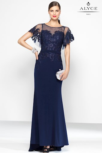 Alyce Paris Style #5802