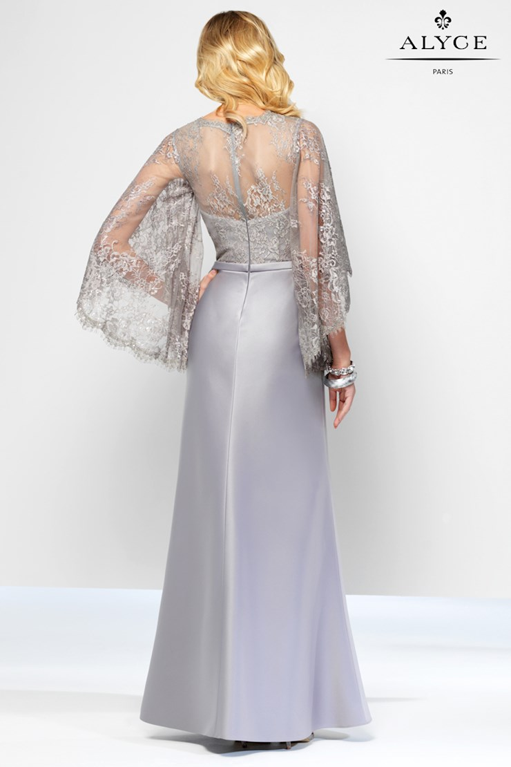 Alyce Paris Style #5806