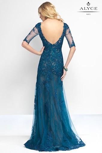 Alyce Paris Style 5811
