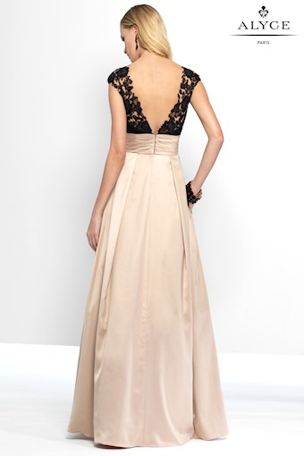 Alyce Paris Style #5823