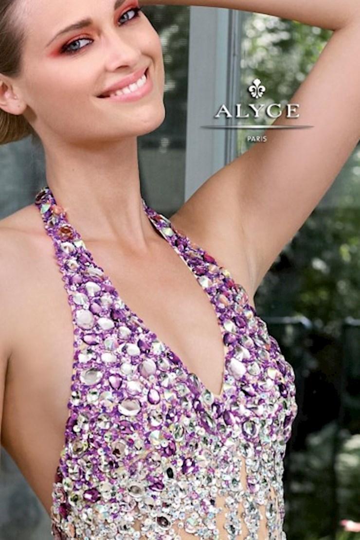 Alyce Paris Style #6047