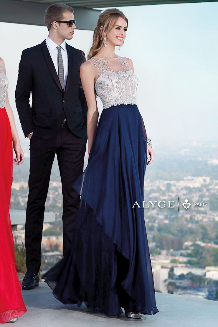Alyce Paris Style #6342