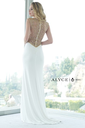 Alyce Paris Style 6361