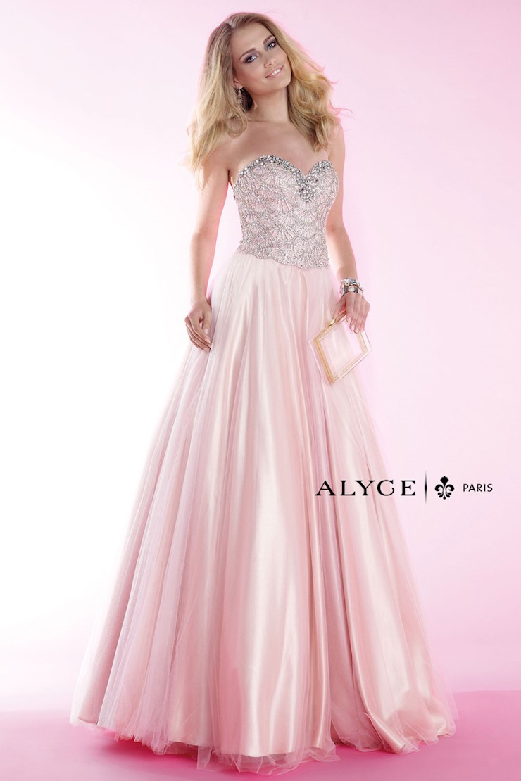 Alyce Paris Style #6368