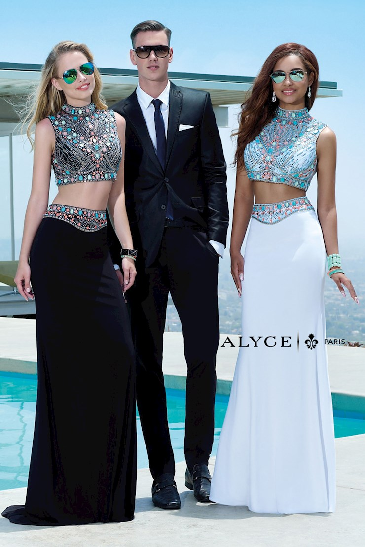 Alyce Paris Style #6372
