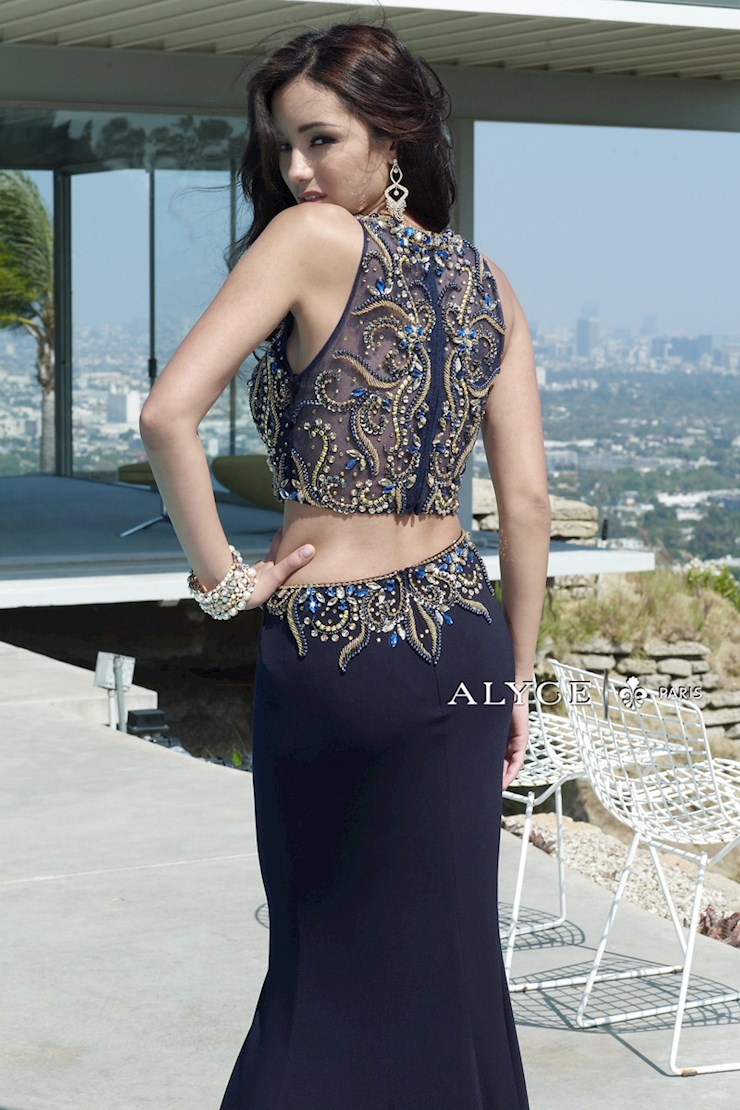 Alyce Paris Style #6383