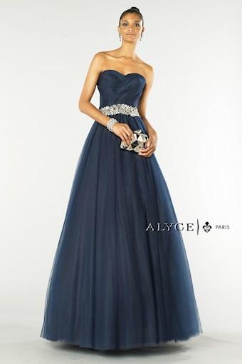 Alyce Paris 6388