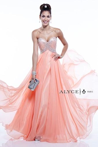 Alyce Paris Style #6403