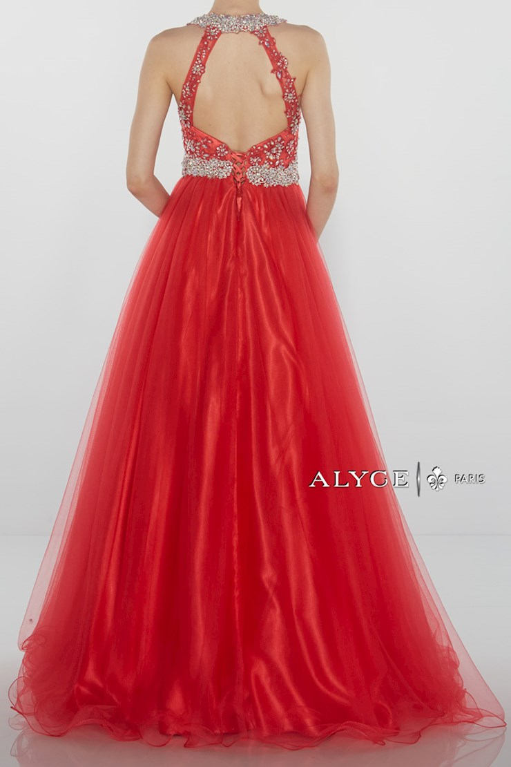Alyce Paris Style #6448