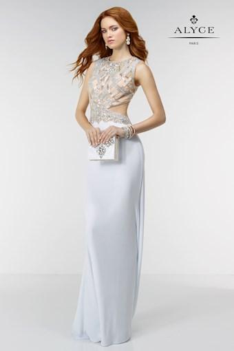 Alyce Paris Style #6501