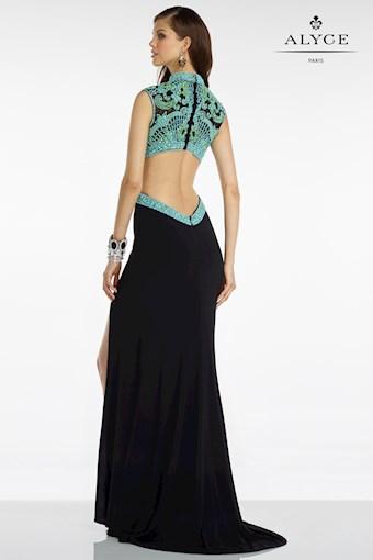 Alyce Paris Style 6523
