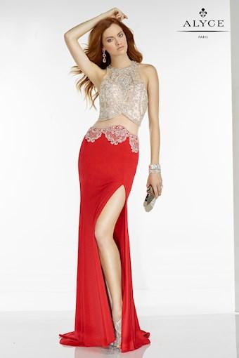 Alyce Paris Style #6535