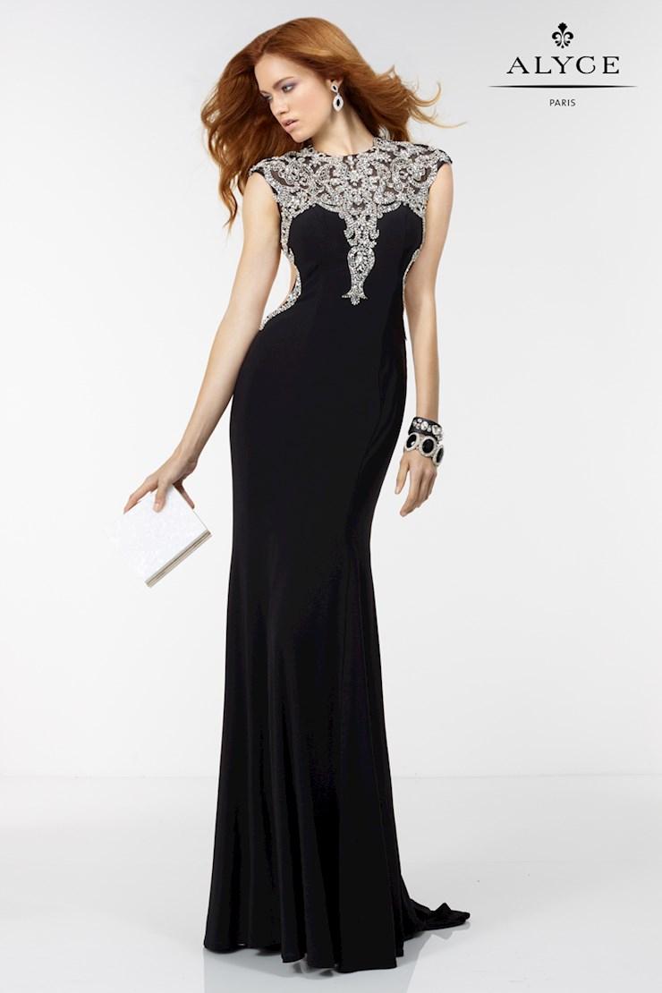 Alyce Paris Style #6539