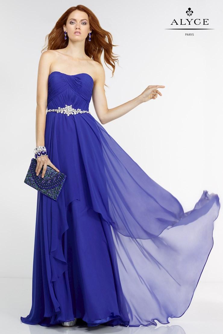Alyce Paris Style #6545