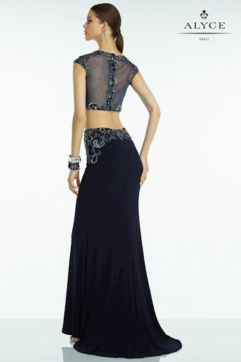Alyce Paris Style #6557