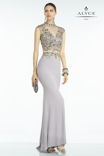 Alyce Paris Style #6615