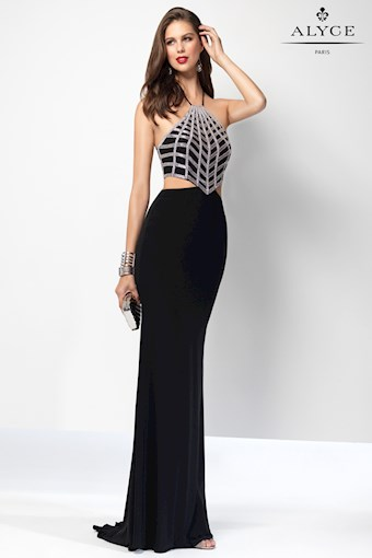 Alyce Paris Style #6659