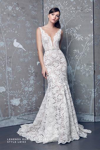 Romona Keveza Style #L8153