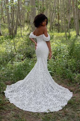 Allure Wilderly Bride Style #Birdie