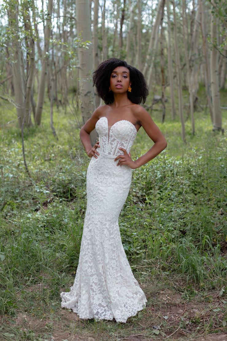 Allure Wilderly Bride Style #Birdie Image