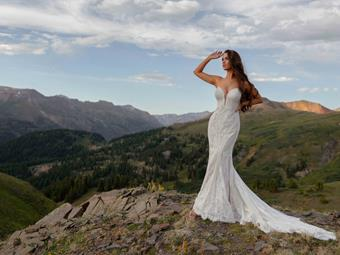 Allure Wilderly Bride Charli
