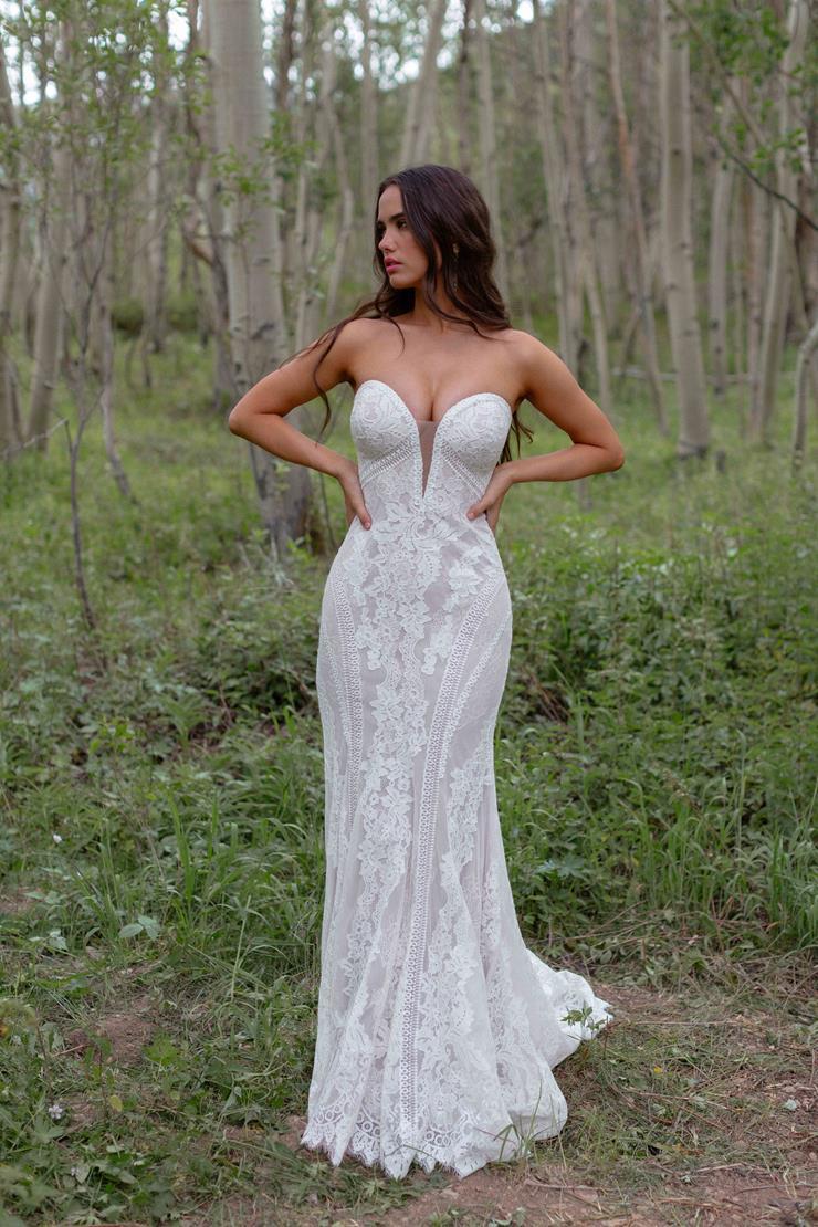 Allure Wilderly Bride Style #Charli Image