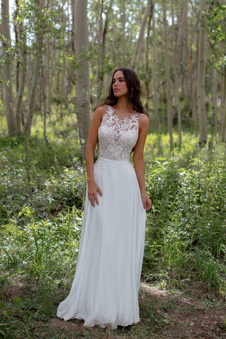 Allure Wilderly Bride Style #Drew Image