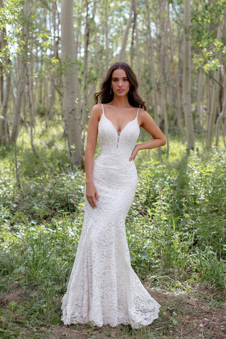 Allure Wilderly Bride Style #Evie Image