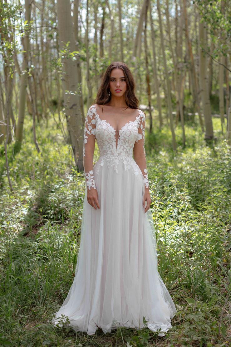 Allure Wilderly Bride Style #Lila Image