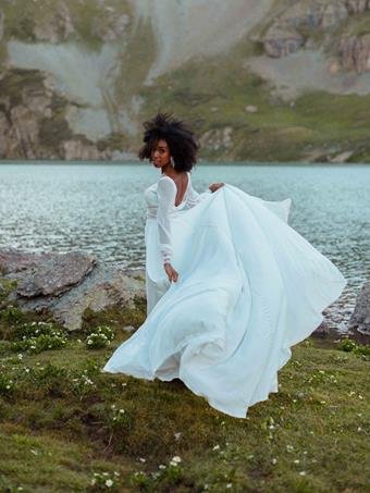 Allure Wilderly Bride Style #Monroe