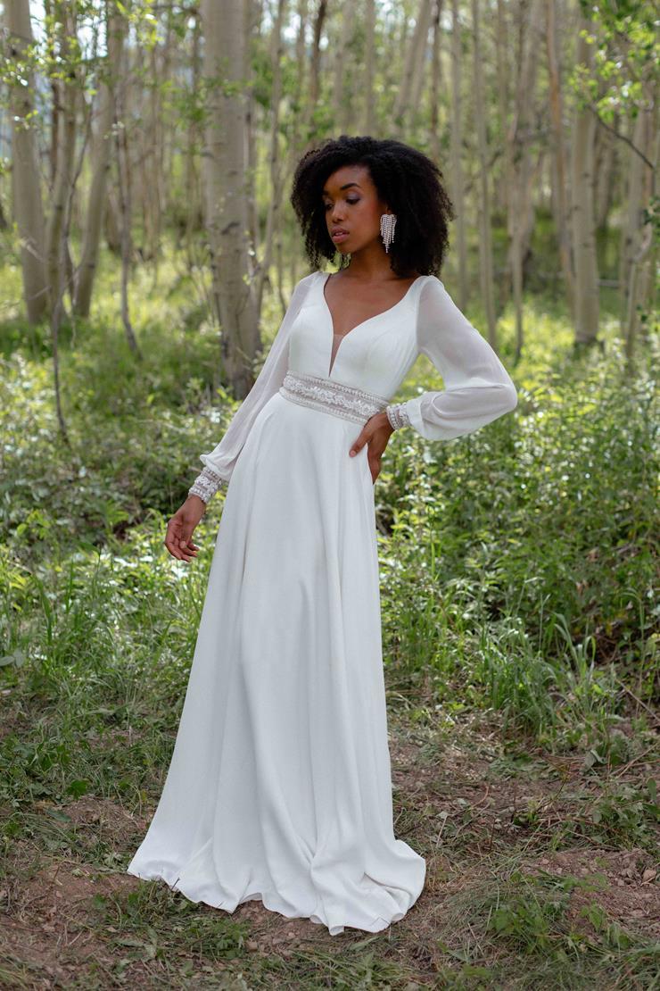 Allure Wilderly Bride Style #Monroe Image