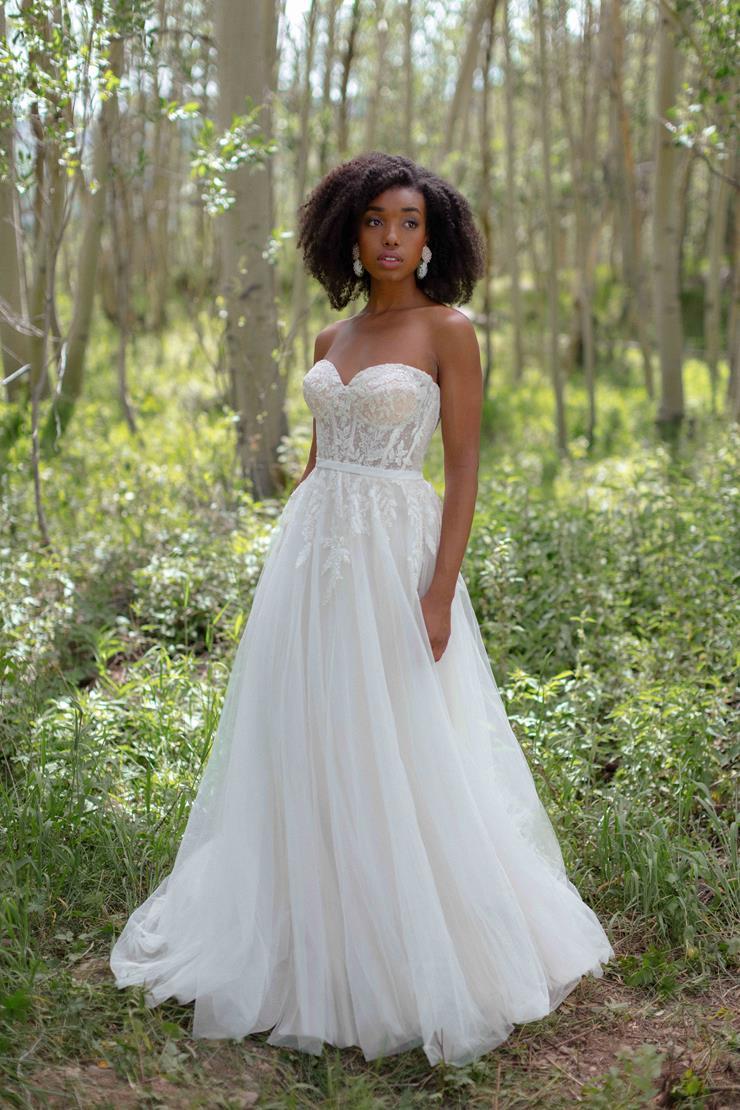 Allure Wilderly Bride Style #Wren Image