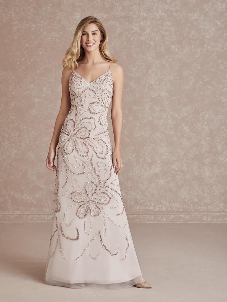 Adrianna Papell Platinum Style #40276