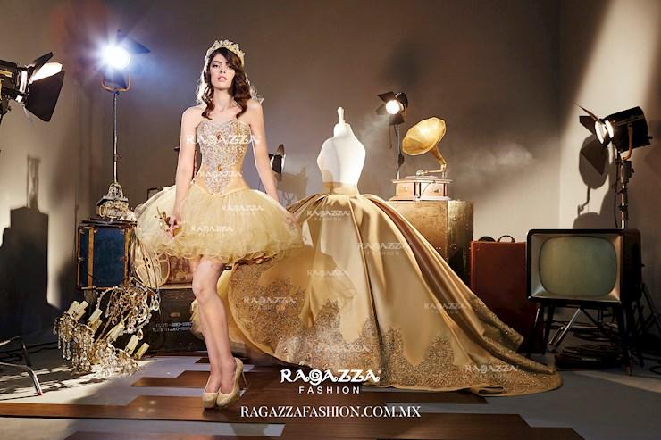 Ragazza Style #P5A3208 Image