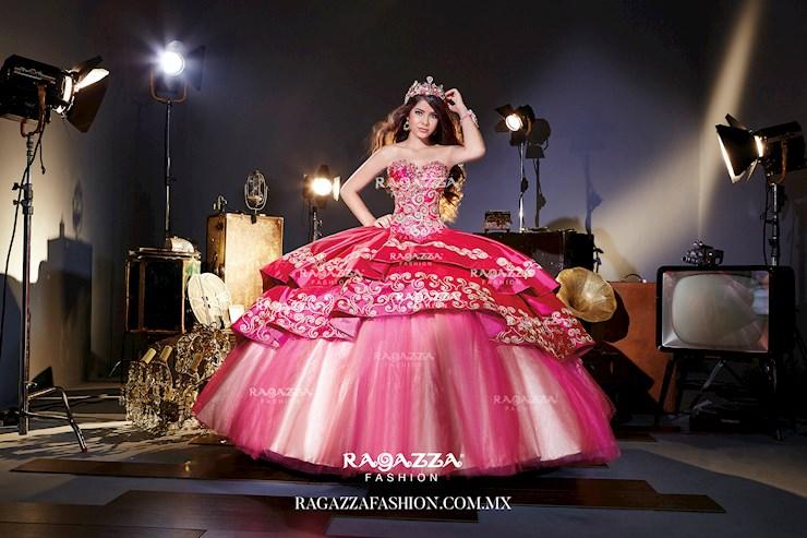 Ragazza Style #P5A3619 Image