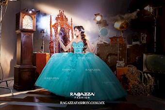 Ragazza Style #P5A4364