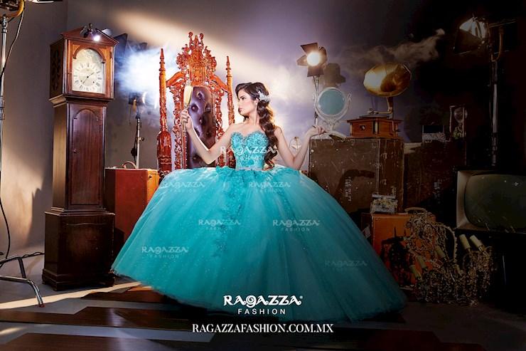 Ragazza Style #P5A4364 Image
