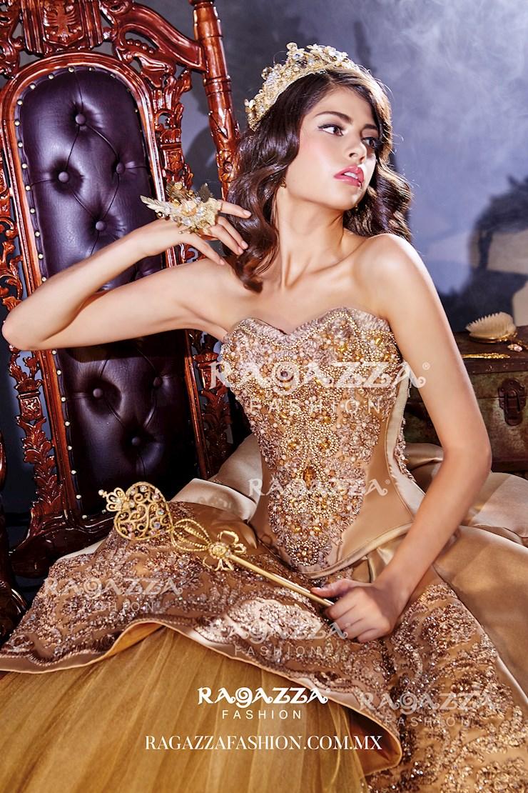 Ragazza Style #P5A4717 Image