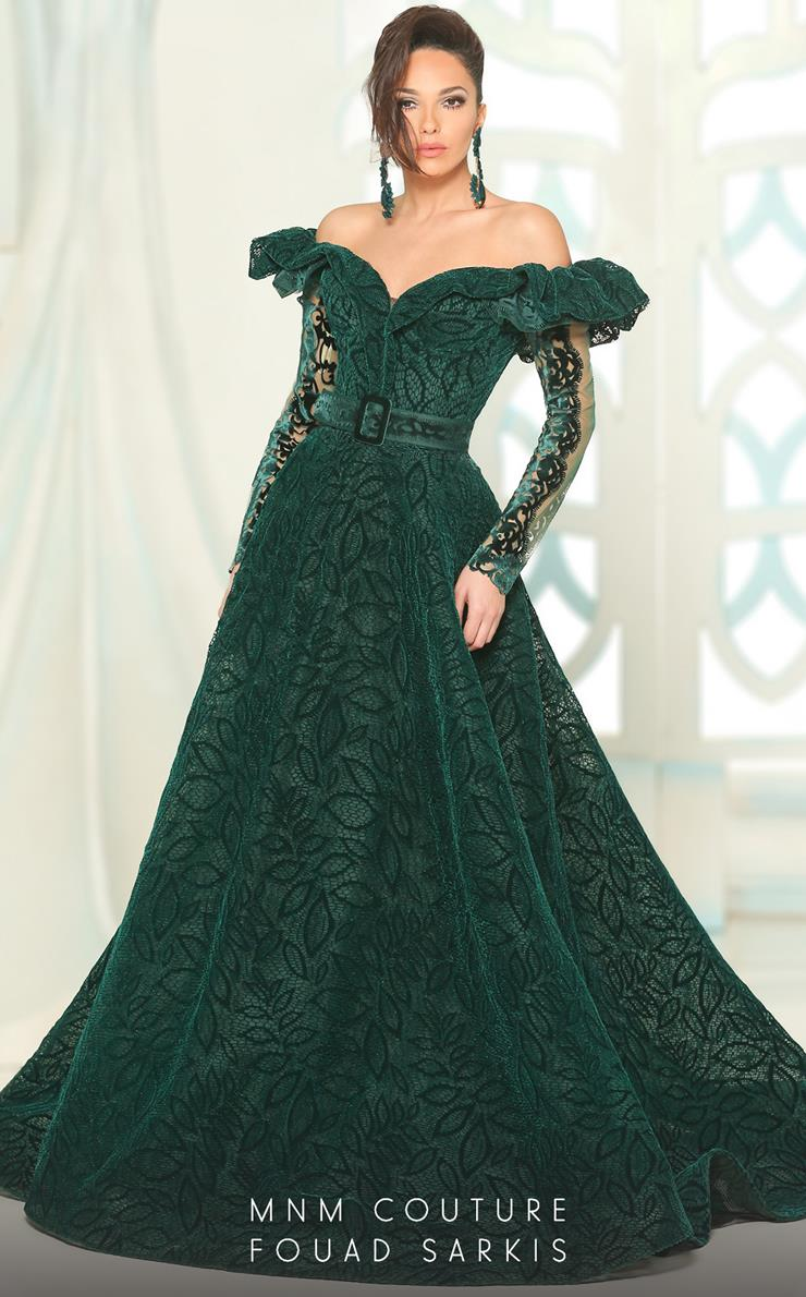 MNM Couture Style 2512 Image